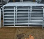 Hot Dip Galvanized Q235 Livestock Goat Fence Panels