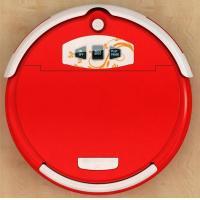 2012 New 3 IN 1 Multifunctional Floor Robot Vacuum Cleaner