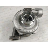 K18 Material 6D95 Excavator Diesel Engine Turbocharger 700836-5001 PC200-6 6207-81-8331