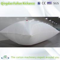 China 20FT Hot Used Flexitank Chemical transportation IBC Bulk Container on sale