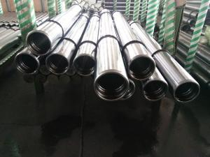 China Cold Drawn Hollow Round Bar Corrosion Resistant High Precision on sale