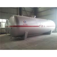 China Small 12m3 Liquid Propane Gas Tank for Hilton Hotel on sale