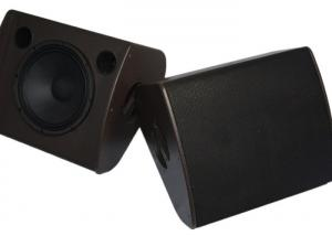 China Full Frequency Live Sound Speakers Stage Monitor Speaker M12 / M12s 30° And 60° Angles on sale