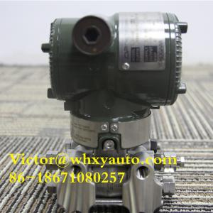China eja110e Yokogawa EJA110E differential pressure transmitter original Yokogawa pressure transmitter on sale
