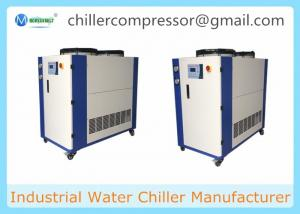 China -10C R404A Propylene Glycol Brewery Chillers for Fermenting and Wort Cooling on sale