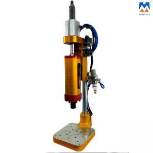 China Plastic Welding 20KHz 12KG Portable Ultrasonic Spot Welding Machine on sale