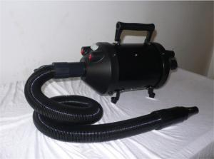 China High Volume Electric Blow Up Pump , Rechargeable Electric Air Pump For Pool Floats on sale