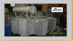 China S11 Series 33kV Power transformer(2,500kVA-25,000kVA) on sale