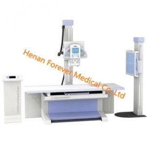 Clinical Lab Medical Used High Frequency X-ray Radiography