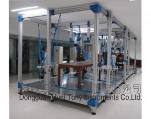China Furniture Mechanical Integrated Test Machine TNJ-001 on sale