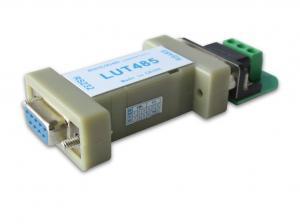 China FX0N FX1N FX2N FX3U RS4222 to RS485 isolation converter for Mitsubishi FX-PLC on sale