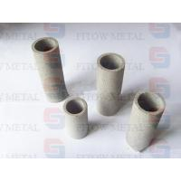 Activated carbon filter core metal