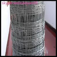 cattle electrode goat sheep fence for temporary horse fence polywire and polyrope/Mesh Fencing/Farm Field Mesh