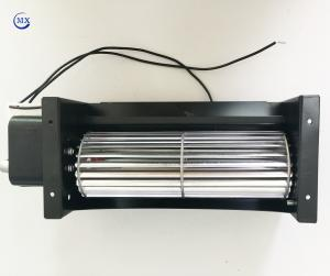 China 230V ac motor cross flow fan cooling accessories for laser instruments air conditioning fridge on sale