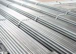 Galvanized Carbon Steel Pipe And Tube Used In Structure Construction