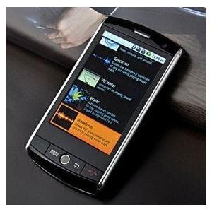 China Unlocked quad band android 2.2 AGPS WIFI TV JAVA smartphone F602 on sale
