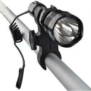 China Hunting flashlight with white/red/green light on sale
