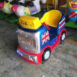 China Hansel children playground equipment amusement ride for baby on sale