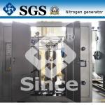 Le CE de grande pureté a approuvé le générateur d'azote de matériel de l'acier inoxydable 304