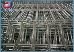 China China professional cheap welded iron wire mesh 50x50 mesh/10 gauge welded wire mesh on sale