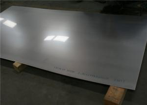 China C 22 Hot Rolled Hastelloy Plate With Smooth Surface ASME SB575 / B575 on sale