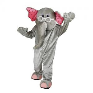 China mascot costumes monsters M-225 on sale