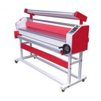 Heavy Duty Book Lamination Machine 1600mm Roll Cold And Hot Lamination Machine