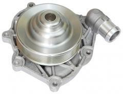 China Replacement Car Engine Water Pump 99610601172 996-106-011-72 Metal Material on sale