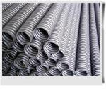 12 Inch Plastic Corrugated Pipe