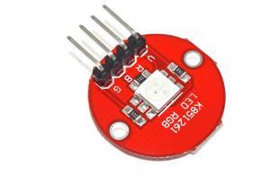 China RGB LED Modules 3 Color Display Module on sale