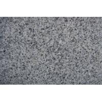 China OEM White Flamed Granite Tile , Natural G603 Grey granite countertops / tiles on sale