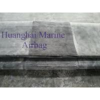 China ship launching airbag salvage airbag barge launching tugboat launching sharp bottom vessel launching airbag on sale