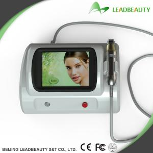 China CE approval skin rejuvenation machine fraction RF microneedle on sale