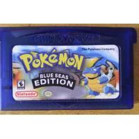 Pokemon Bluesea Edition GBA Game Game Boy Advance Game Free Shipping