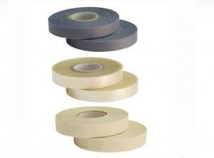 China PVC heat melt seam sealing tape on sale