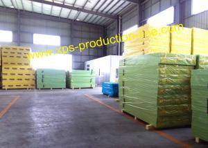 45 kg m3 xps rigid foam insulation styrofoam insulation sheet rh xpsproductionline sell everychina com