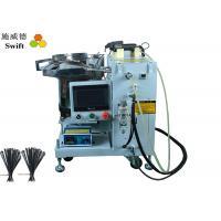 China Electrical Pneumatic Automatic Cable Tie Gun For Bundle Fluid Pans CE on sale