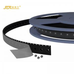 China Carrier Tape,Cover Tape and Plastic Reel All the Specification can be Customized on sale