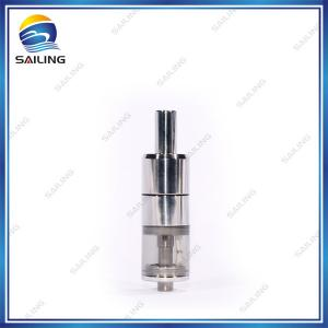 China 2.5ml E-cig Tank Atomizer , 2.4ohm Coil Electronic Cigarette on sale