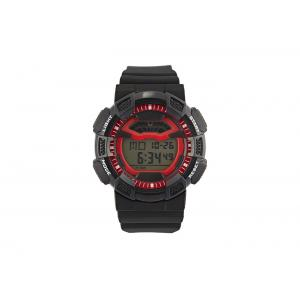 China Multifunction Sport Wrist Watch , Hourly Chime LCD Digital Watch For Ladies on sale