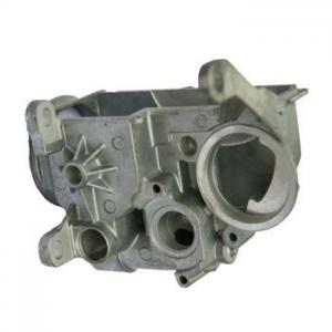 China For machinery instruments Expert precision zinc plating Aluminum Drilling die casting molds on sale