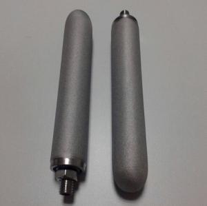 China Titanium(TI) Titanium Aeration Head in stock on sale