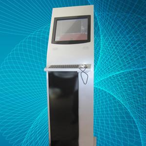 China Automatic digital analysis softwar Multi Functional Skin Analyzer Machine clinic on sale