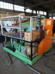 Durable Paper Egg Tray Forming Machine Controlled By Computer With High Efficiency