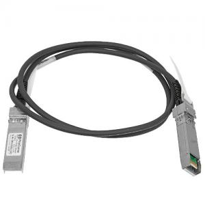China Brocade 1G-SFP-C-0501 , 1 GbE Direct Attached SFP Copper Cable , 5 m on sale