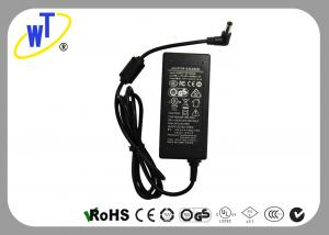 China 24 W Desktop Type Switching Power Supply Adapter with 5.5 × 2.5mm Connector on sale
