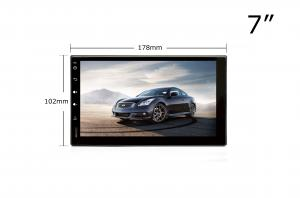 China Winca Android6.0 best price with navigation phone link for 7inch universal car dvd on sale
