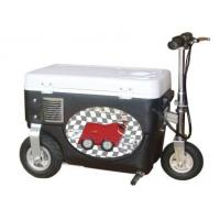 Electric Motor Plastic Ibc Totes Indoor Transportation For Entertainment