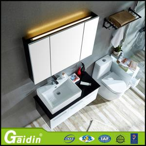 China Exportred to North-American modern bathroom vanity design on sale