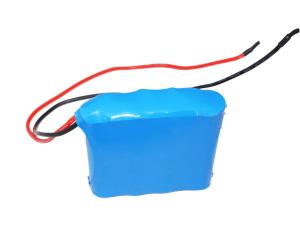 China Li-FePO4 12V 1400mAh Battery Pack with PCB and Flying Leads on sale